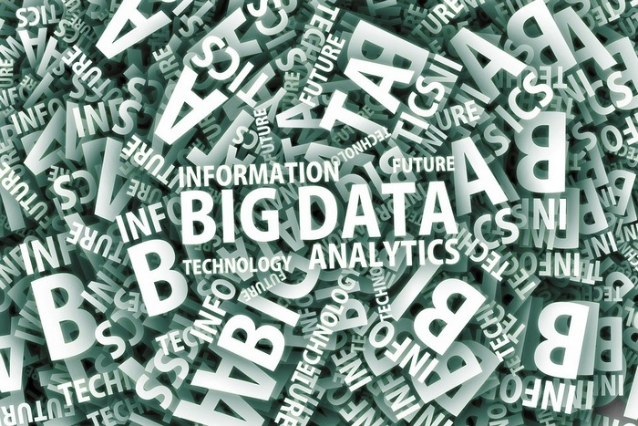 Header graphic - 9 Biggest Big Data Trends To Watch Out For This Year