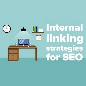 Internal linking strategies for SEO - Improve your SEO and search results