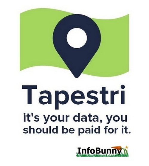 Pinterest share image - What is Tapestri and how do you signup?